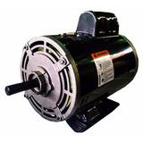 Motor 1hp Monofasico 3600rpm 2 Polos