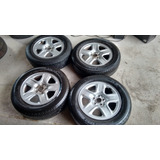 Neumáticos Con Llantas 225/65/17