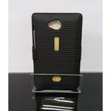 Clip Combo Holster Para Nokia Asha 503