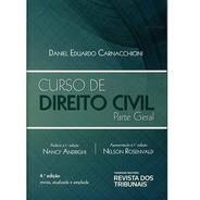 Curso De Direito Civil - Parte Geral