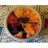 Caapi Cream Sólid Extract 60x /230 Gr - 0.5 Lb