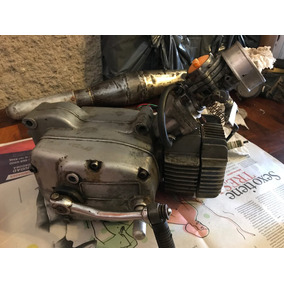 Motor 50 Cc Competición