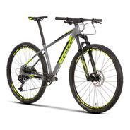 Bicicleta Sense Impact Sl 2020 29 Sram 12 Eagle Brinde Pedal