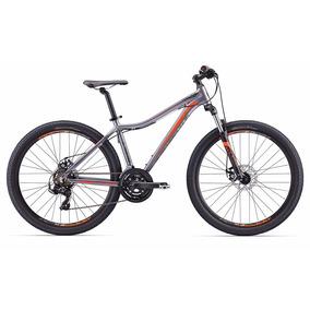 Bicicleta Giant Liv Bliss 2 2017 Aluminio Montaña Xc Ciudad