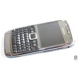 Celular Usado Nokia Teclado E71 Wifi Bluetooth Gps 3g