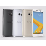 Htc M10 5,2 Quad Hd 32gb 4gb Ram Blanco Negro Y Dorado