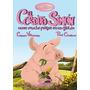 El Cerdito Simon Come Mucho Porque Es Un Gloton; Carmen Vil