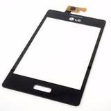 Tela Touch Lg L5 E610 E612 100% Original E 610 E 612f Preto