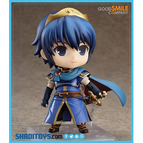 Marth Nendoroid - Fire Emblem - Good Smile Company