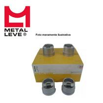 Pistão C/anel 040 Palio Fire 1.0 8v Gas 2001/2007 Metal Leve