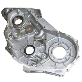 Caixa Distribuicao Motor Mwm Ranger 2002-2005 2.5/2.8 Diesel
