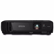 Projetor Epson S31+ 3200 Lumens Hdmi Nfe Promoção Compre Já