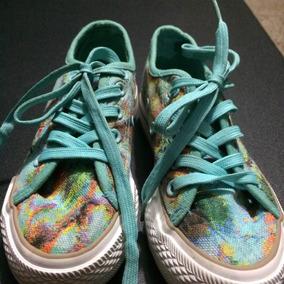Zapatos De Niña Jump Talla 29 Como Nuevos