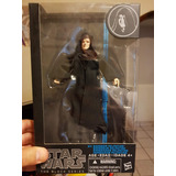 Emperador Palpatine Black Series Star Wars
