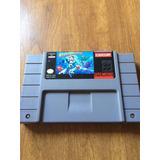 Mega Man X - Snes