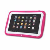 Tablet 7 Avh Action Kids 2.0 Niños Juegos Control Parental