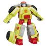 Transformers Rescue Bots Heatwave The Fire Bot Amarillo