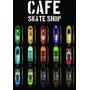 Shape Café Profissional Lixa Grátis Similar Dgk Flip 09