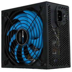 Fuente De Poder Game Factor 650w / 80+ Bronze Psg650