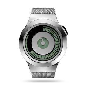 3fe92feadf3 Relógio Mulco Gravity Saturn Quartz Multi - 213221. Paraná · Relógio Ziiiro  Saturn Unisex Digital Watc - 209162