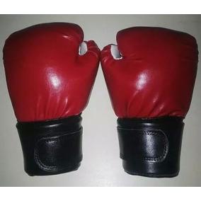 Guantes Box Boxeo Kick Boxing.14oz Envios A Todo El Pais