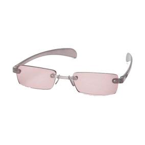 Lentes Gafas Lectura Optica Sol B+d Fly Reader Gris +3.50