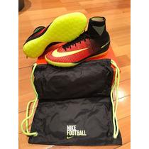 Zapatos Nike Mercurial Originales