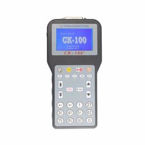 Ck100 Programador De Llaves Y Controles Automotrices