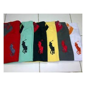 10 Camisas Polo Réplicas Marcas Famosas