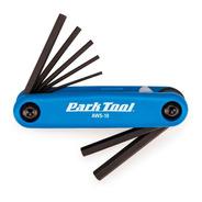 Kit Ferramentas Canivete Park Tool Aws-10 7 Funções