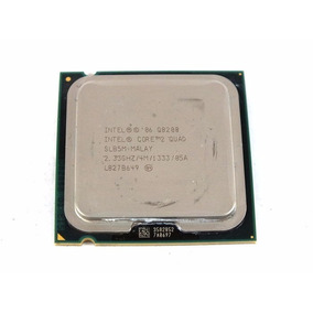 Processador Core 2 Quad Q8200 775 Intel 2.33ghz 4mb + Pasta