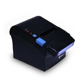 Impresora Térmica Black Ecco Be400 - Térmica Directa