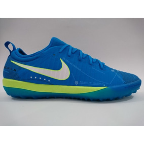 Tenis Nike Mercurialx Finale Ii Njr Tf Multitaco De Fútbol