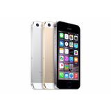 Iphone 5s 16gb 4g Novo Envio Imediato- Gold/preto/branco