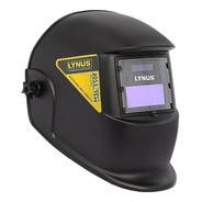 Mascara De Solda Automatica Fixa 3 A 11 Lynus