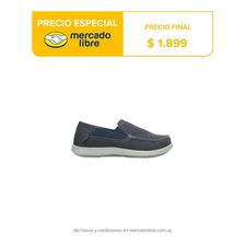 Crocs Santa Cruz 2 Luxe Azul