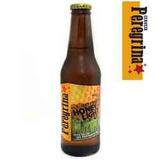 Cerveza Peregrina Honey Light Caja 16 Botellas 250 Ml