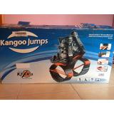 Botas Kangoo Jumps
