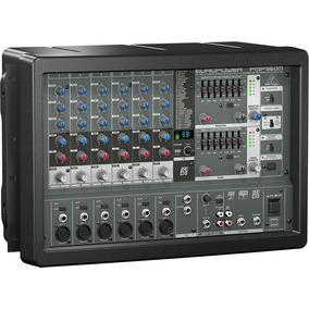 Mesa De Som Amplificada 900w Europower Pmp 960m Behringer
