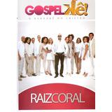 Dvd Gospelkê Raiz Coral Original Novo E Lacrado , Dri Vendas
