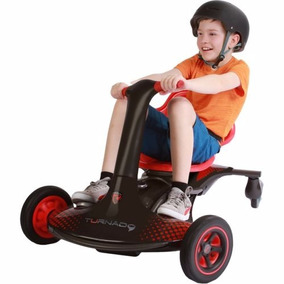 Rollplay Turnado Montable Electrico Scooter Tipo Avalancha