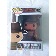 Freddy Krueger - Sexta Feira 13 - Funko Pop Boneco