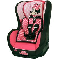 Cadeira Para Auto 0 A 25 Kg Minnie Reclinável 5 Posições