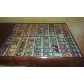 Pack Com 170 Cartas De Yu.gi.oh!