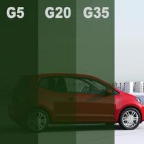 Insufilm Automotivo Residencial Tintado Verde G20% Tv20