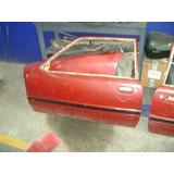 Mustang 79-84 Juego De Puertas