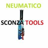 Prensa Espirales Neumatico San Carlos Sconza Tools V.madero