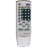 Control Remoto Rmc-1265 Tv Para Jvc Interiart Musee Jvc 101