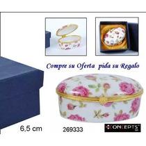 Oferta Cofre Porcelana Boda Bautizo Recuerdo Comunion Vch