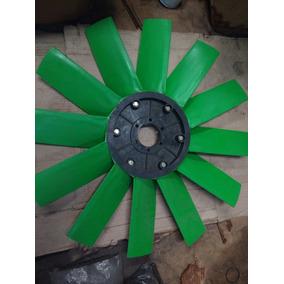 Ventilador De Motor Cnh Nro 756644